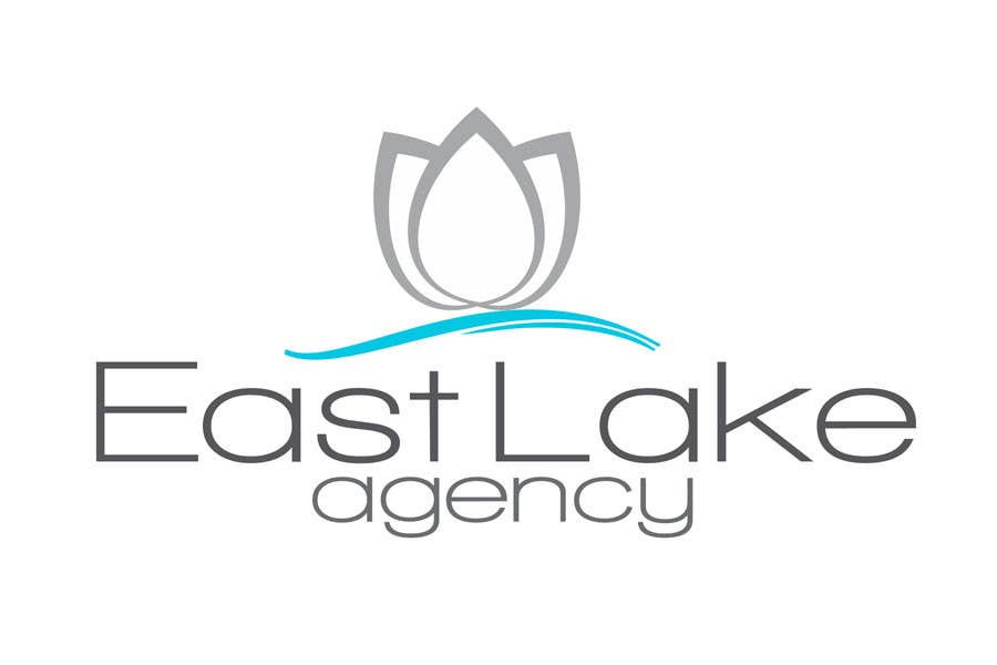 Конкурсная заявка №361 для Logo Design for EastLake Agency