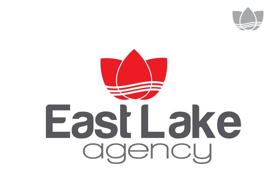 Bài tham dự cuộc thi #363 cho Logo Design for EastLake Agency