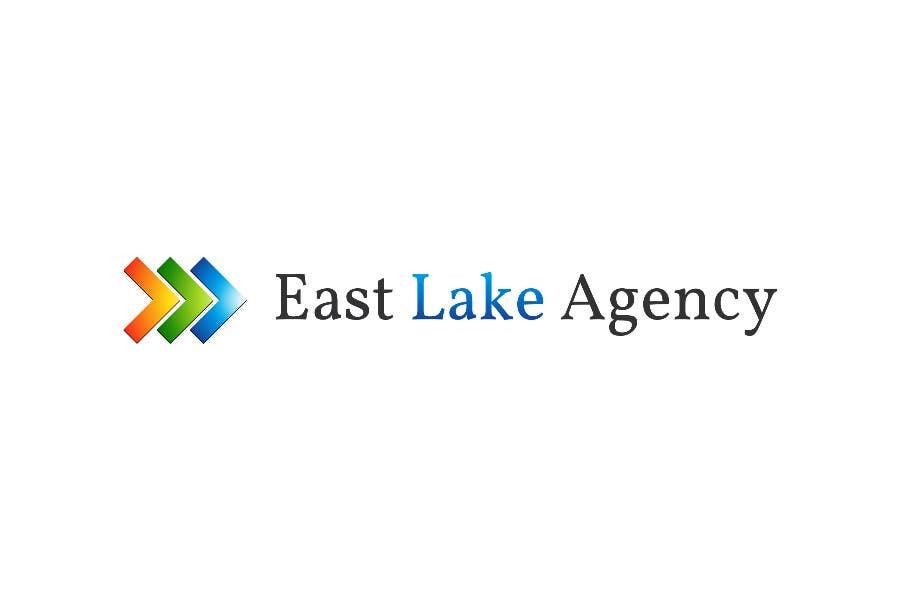 Конкурсная заявка №421 для Logo Design for EastLake Agency