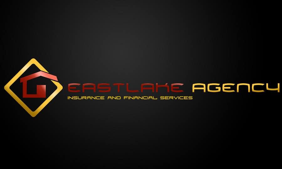 Bài tham dự cuộc thi #464 cho Logo Design for EastLake Agency