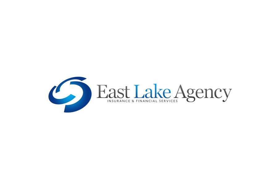 Конкурсная заявка №484 для Logo Design for EastLake Agency