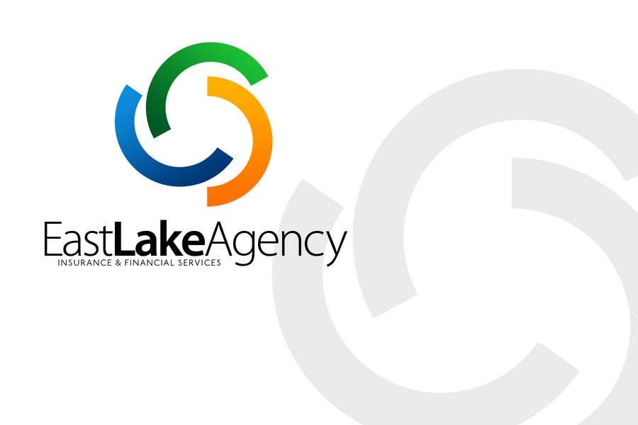 Конкурсная заявка №362 для Logo Design for EastLake Agency