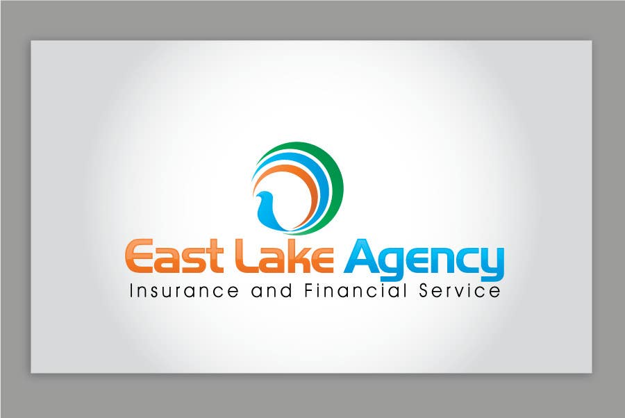 Конкурсная заявка №430 для Logo Design for EastLake Agency