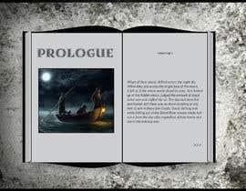 Crions tarafından A Novel On-Line Novel! için no 9
