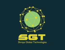 #17 untuk SGT LOGO DESIGNING oleh simonram
