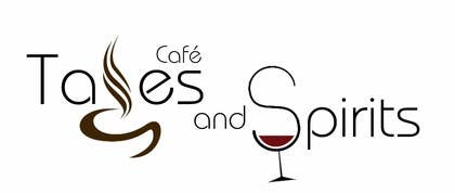 minalutovac tarafından Design Logo for a Café. için no 28
