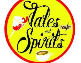 RoccoStefano tarafından Design Logo for a Café. için no 30