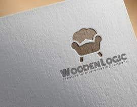 atowar1992 tarafından Design a Logo For a Wooden Logic için no 43
