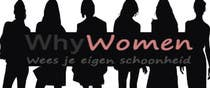 Contest Entry #1 for Design a Facebook landing page for whywomen.nl