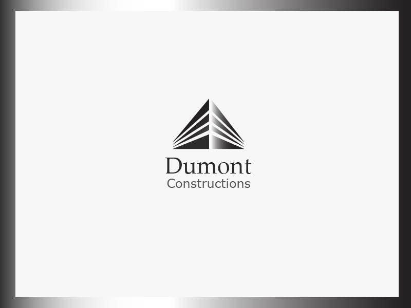 #142 for Construction Company Logo Design by nmomin4u