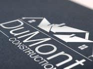 Bài tham dự #106 về Logo Design cho cuộc thi Construction Company Logo Design
