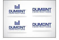 Bài tham dự #197 về Logo Design cho cuộc thi Construction Company Logo Design