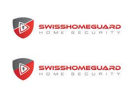 #25 untuk Design of a logo for a  swiss video-security company oleh ASHERZZ