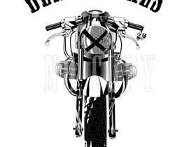 #20 untuk Vector Design, Logo Style for Motorcycle Brand, based on motorcycle photo oleh EugeneShupyk