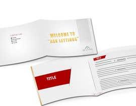 #9 untuk Design a Brochure oleh Hadjayedkhalil