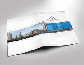 #5 untuk Design a Brochure oleh Anton206