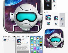#3 para Redesign App Icon for Mobile Game por cha5e
