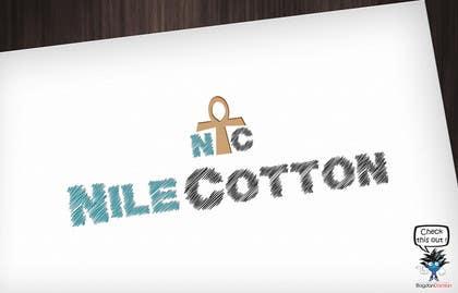 BDamian tarafından Design a Logo for home textile company için no 4