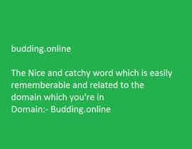 #69 untuk Think of a website name oleh kumarsravan031