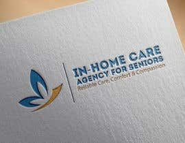 "#25 untuk Design a Logo For ""Live Well In-Home Care"" oleh tolomeiucarles"