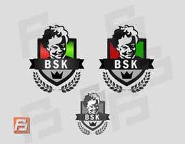 #15 untuk Ontwerp een logo (BSK) oleh freshstyla