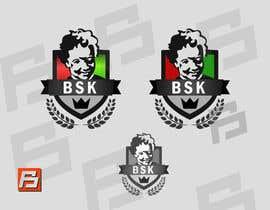 #21 untuk Ontwerp een logo (BSK) oleh freshstyla