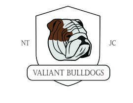 #65 for Valiant Bulldog Logo Design by vad1mich