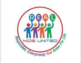 faheemimtiaz tarafından Design a Logo: REAL Kids United için no 51