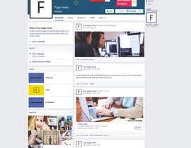 codigoccafe tarafından Criar uma página para o Facebook için no 2