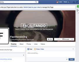 joaodfmota tarafından Criar uma página para o Facebook için no 19