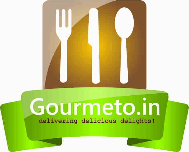 #13 for Design a Logo for my website: Gourmeto.in by glinksofts