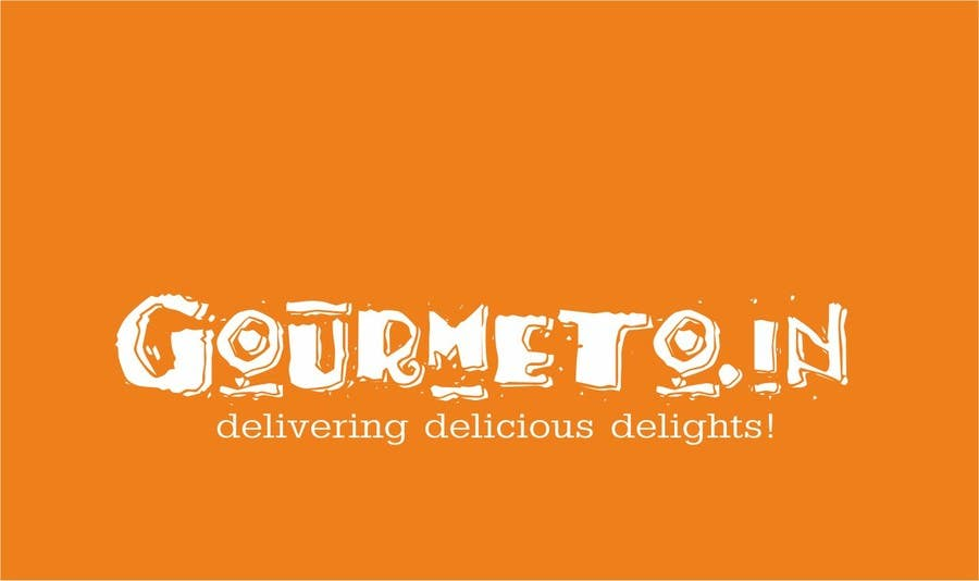 #43 for Design a Logo for my website: Gourmeto.in by kasif20