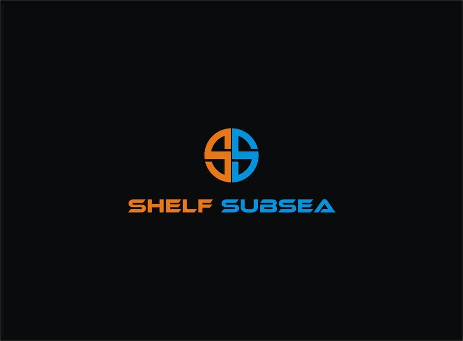 Penyertaan Peraduan #119 untuk Design a Logo - Subsea Services Company