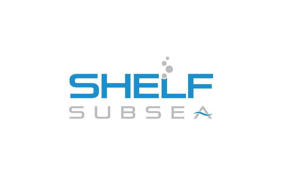 Penyertaan Peraduan #174 untuk Design a Logo - Subsea Services Company