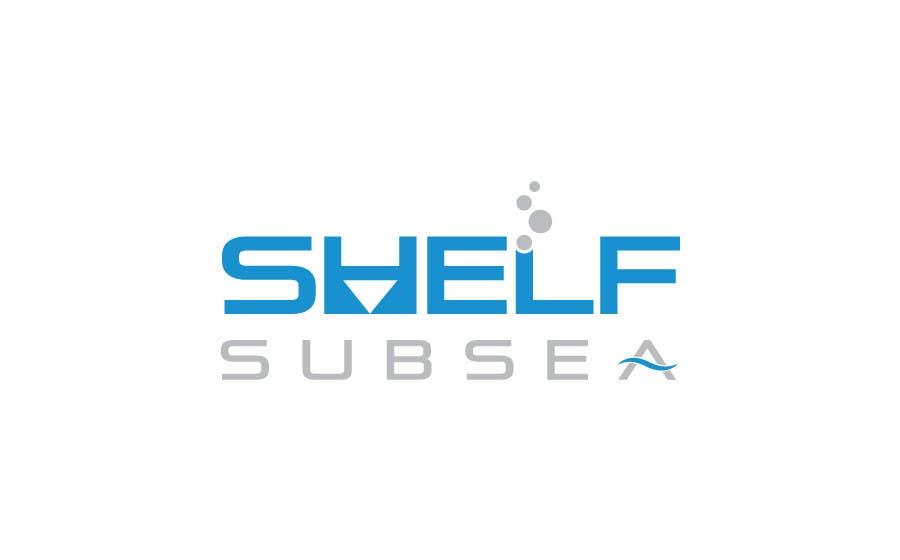 Penyertaan Peraduan #241 untuk Design a Logo - Subsea Services Company