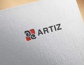 allrounderbd tarafından Design a Logo for Artiz.com için no 241