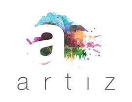 frizzaro tarafından Design a Logo for Artiz.com için no 274