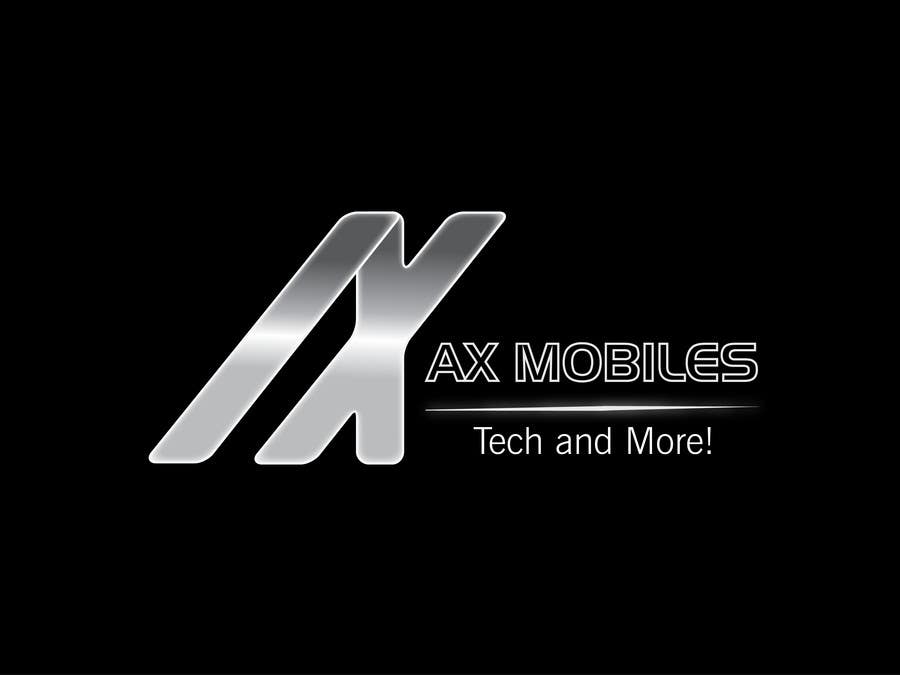 #53 for Design a Logo for a Mobile Sales and Repair Company by alkasingh2000
