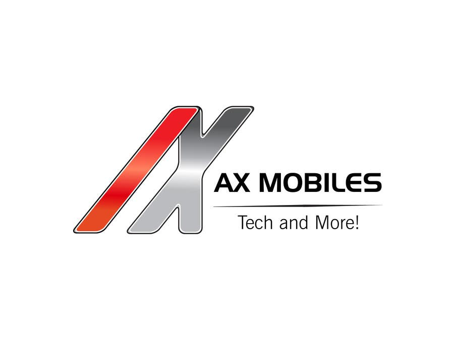 #70 for Design a Logo for a Mobile Sales and Repair Company by alkasingh2000