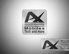 #13 untuk Design a Logo for a Mobile Sales and Repair Company oleh fingal77