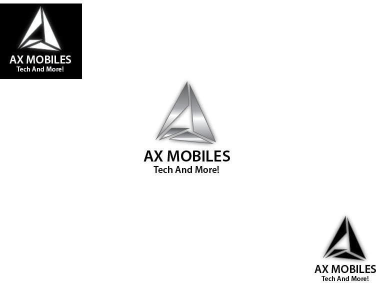 #48 for Design a Logo for a Mobile Sales and Repair Company by sicreations