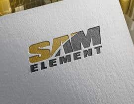 #23 untuk Design a Logo - SAMelement.com oleh HimawanMaxDesign