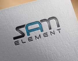 #12 untuk Design a Logo - SAMelement.com oleh OnePerfection