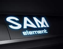 #17 untuk Design a Logo - SAMelement.com oleh Naumovski