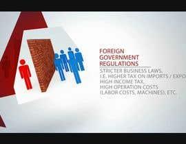surajhemnani tarafından Create a company and service Introduction Video for a legal courier company için no 6