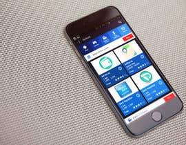 winniefernandez tarafından Design an App UX/UI/Graphics için no 5