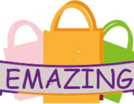 #36 untuk Design a Logo for online trading company - EMAZING oleh szamnet