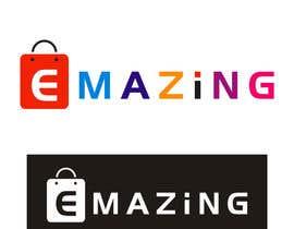 #9 untuk Design a Logo for online trading company - EMAZING oleh shri27