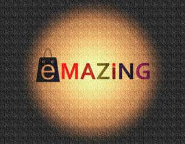 #35 untuk Design a Logo for online trading company - EMAZING oleh blastdesign