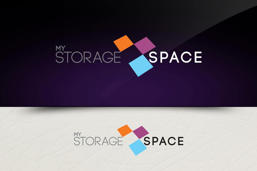 #29 for Design a Logo for a Self Storage Facility by aquariusstar